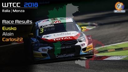 Eusko se lleva una inesperada victoria en Monza
